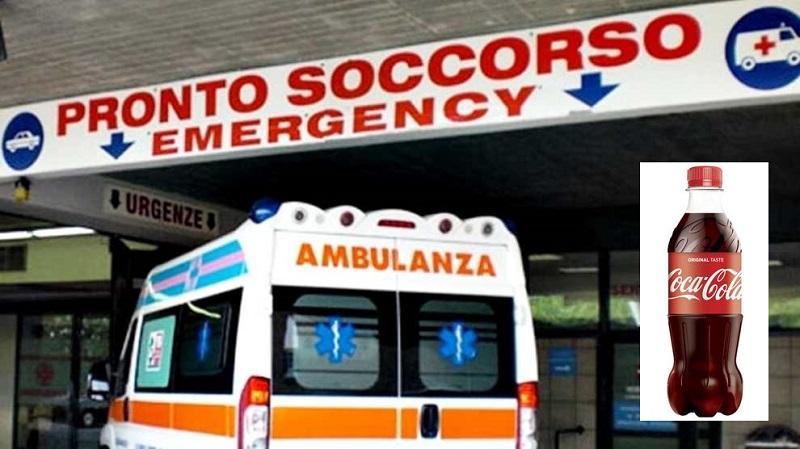 Fai sciacqui con la Coca Cola : Il medico la manda a casa e lei muore dopo un mal di gola