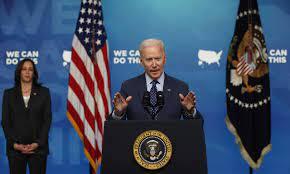 Presidente Biden è partito per Europa : E