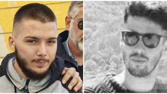 Omicidio Sacchi : Luca è morto, facciamoci una birra e un panino