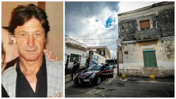 Maurizio Cerrato ucciso per parcheggio a Torre Annunziata : 4 arresti
