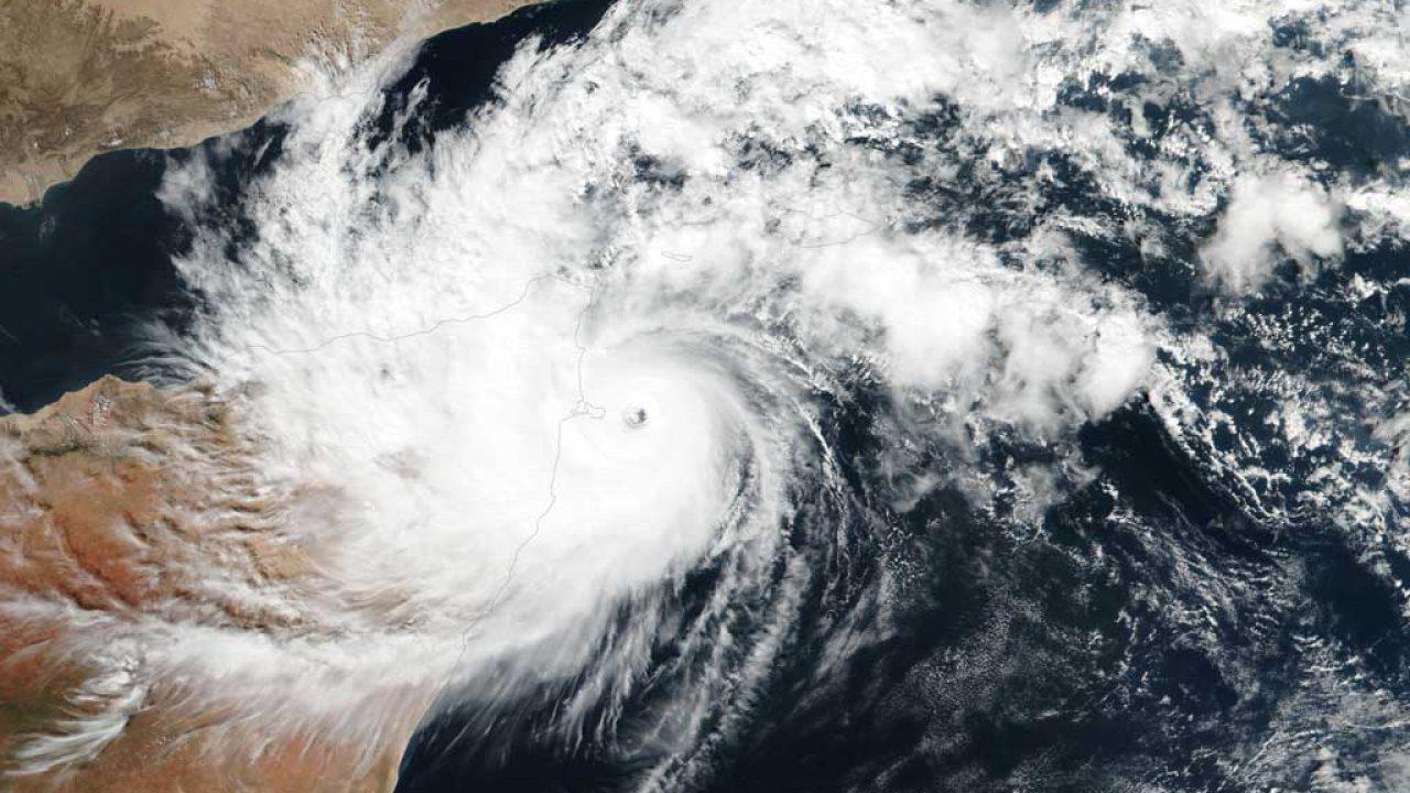 Somalia: 32.000 bambini e le loro famiglie in fuga a causa del ciclone Gati