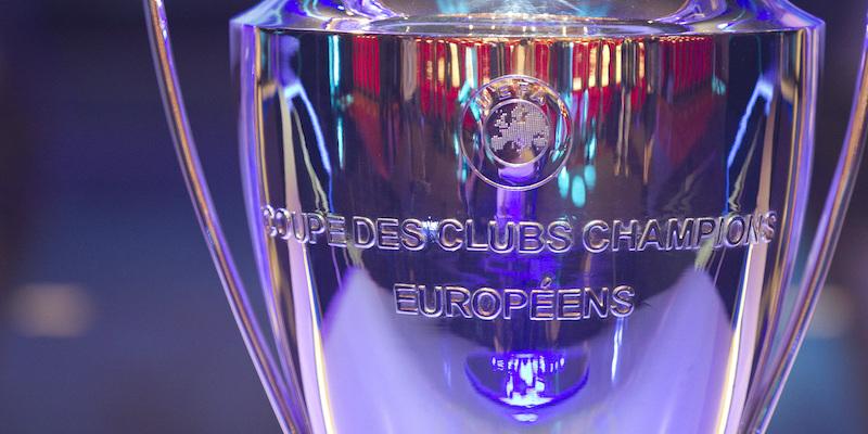 I sorteggi degli ottavi di Champions League in diretta live