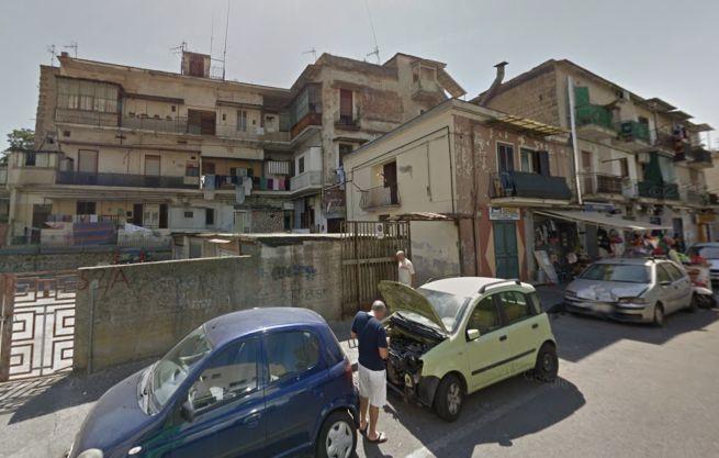 Agguato a Napoli in via Vincenzo Valente : morto Stefano Bocchetti