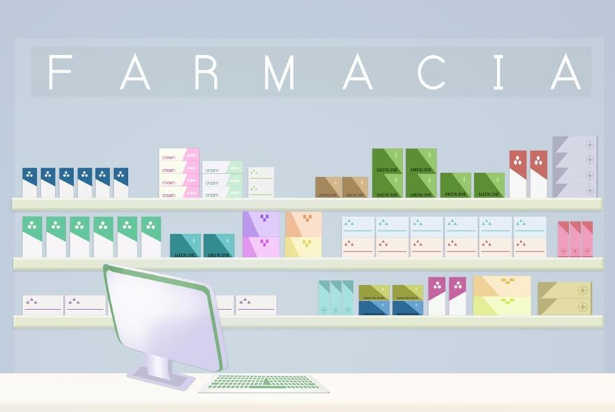 Emergenza Covid-19 :  boom di acquisti online, come funzionano le farmacie online