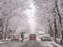 Meteo : Arriva gelo da Russia, burrasche e neve