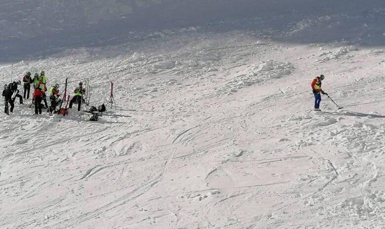 Escursionisti dispersi sul Velino : trovato corpo ragazza