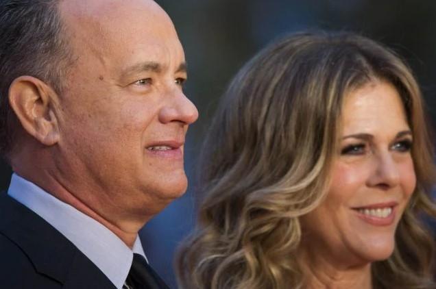 Tom Hanks e Rita Wilson sono guariti dal Coronavirus e sono tornati a casa