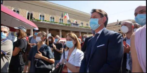 Giuseppe Conte eletto presidente del Movimento 5 Stelle