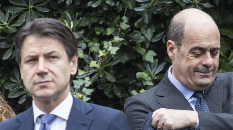 Un nuovo partito, I democratici : Nicola Zingaretti archivia il Pd e apre alla fusione con i grillini