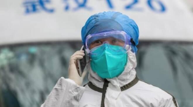 Coronavirus, giovane italiano fermato in Cina : Ha la febbre e non può rientrare