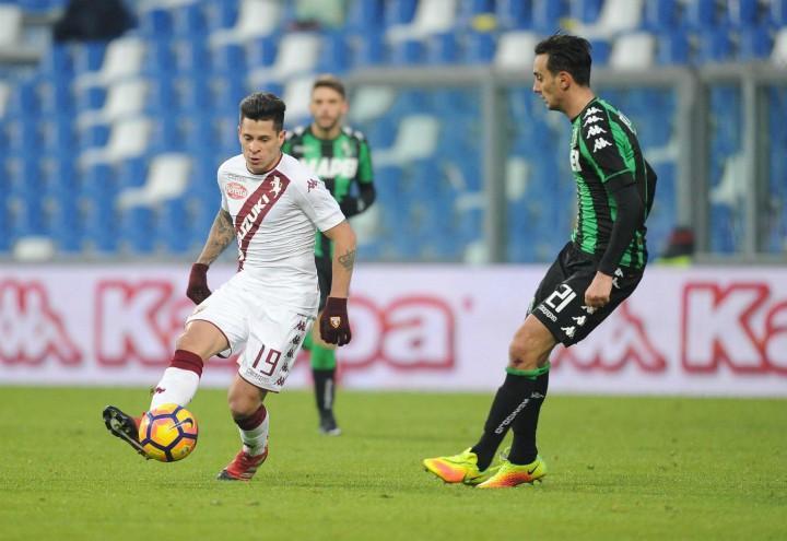 Calciomercato Genoa : Iturbe, l