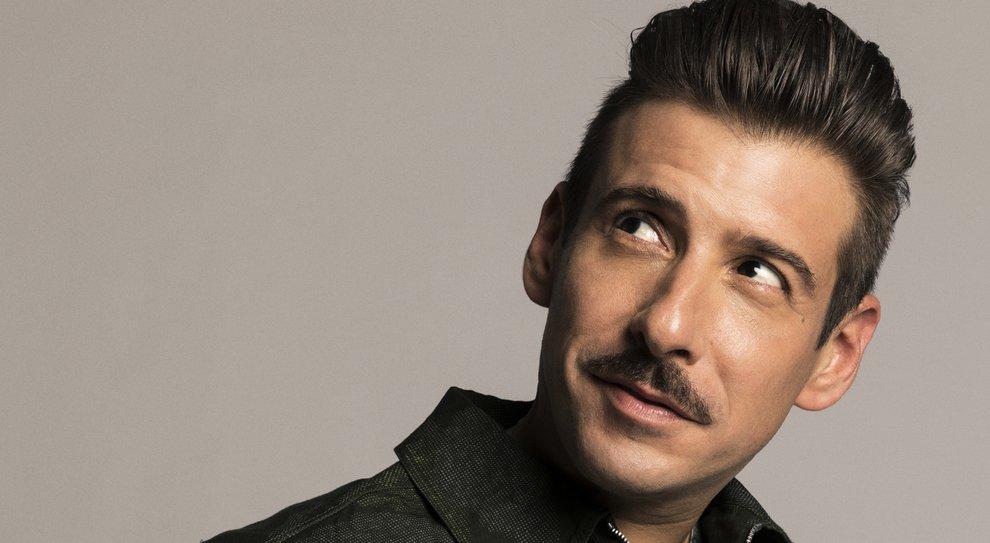 Francesco Gabbani : La mia Einstein non allineata alla banalità di certa musica di oggi