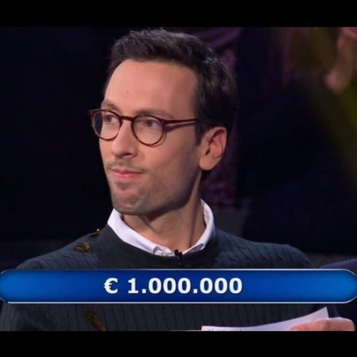 Chi vuol essere milionario, Chi è il campione Enrico Remigio