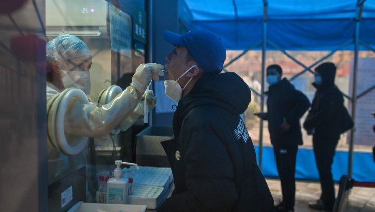 Covid-19, 105 milioni di casi nel mondo : In Italia 13.442 nuovi casi e 385 vittime