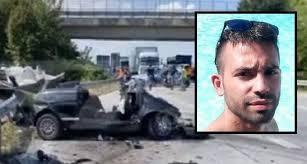 Desenzano, Giandomenico Piscitelli morto schiacciato da un camion mentre andava al lavoro