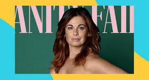Vanessa Incontrada tutta nuda su Vanity Fair contro haters e bullismo