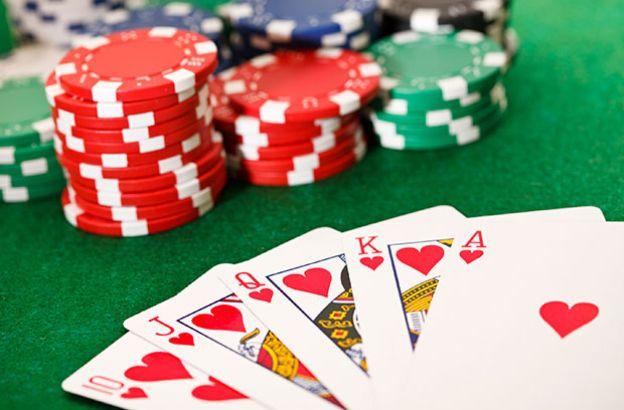 Poker: terminologia e modi di dire