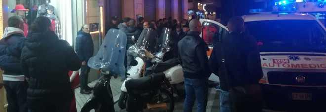 Formia : Marito e moglie uccisi dal cugino in piazza Mattei, ecco chi sono le vittime