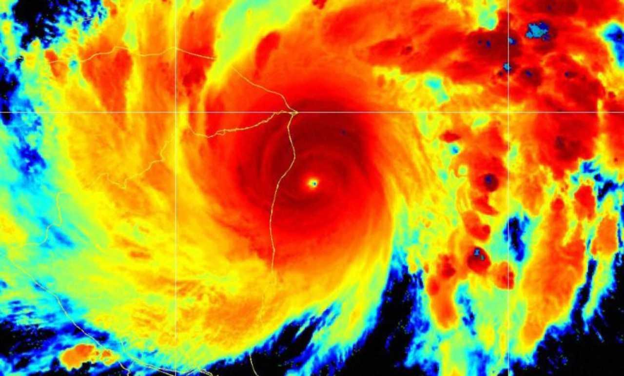 Uragano Eta : 200 tra morti e dispersi
