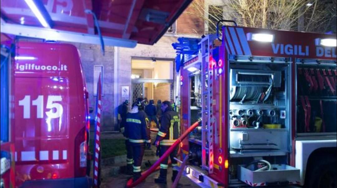 Incendio Servigliano, morta una bambina di soli sei anni