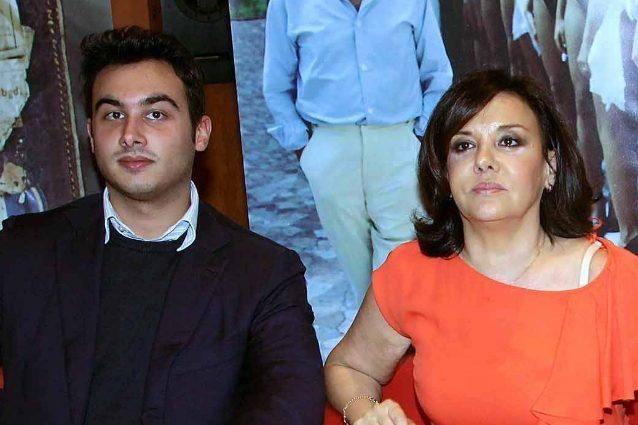 Patrizia Mirigliani denuncia figlio per salvarlo dalla droga