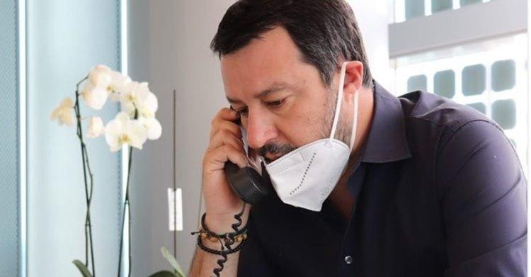 Matteo Salvini: Centrodestra in piazza il 2 giugno a Roma