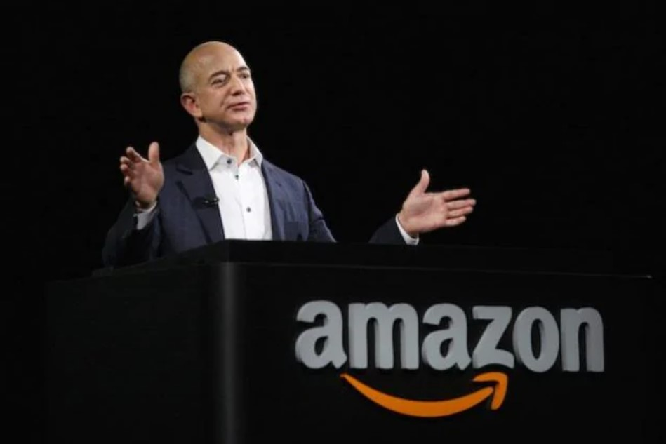 Il Coronavirus ha fatto guadagnare 35 miliardi di dollari al fondatore di Amazon