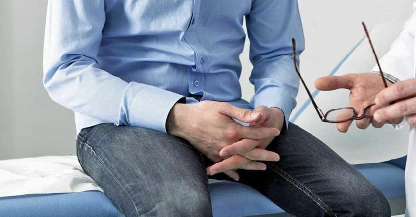 Prostatite : un malessere che colpisce più del 90% degli uomini