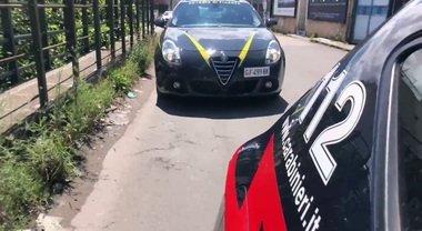 Camorra : blitz clan Partenio, 14 arresti