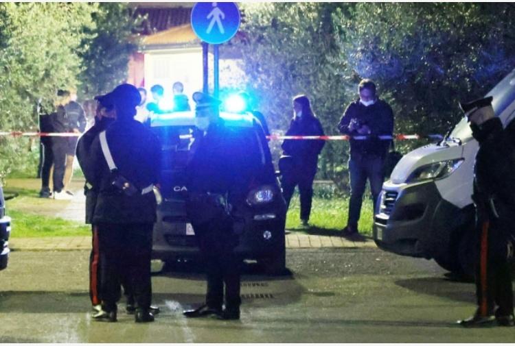San Felice del Benaco : padre uccide figlia con un colpo di fucile  partito inavvertitamente
