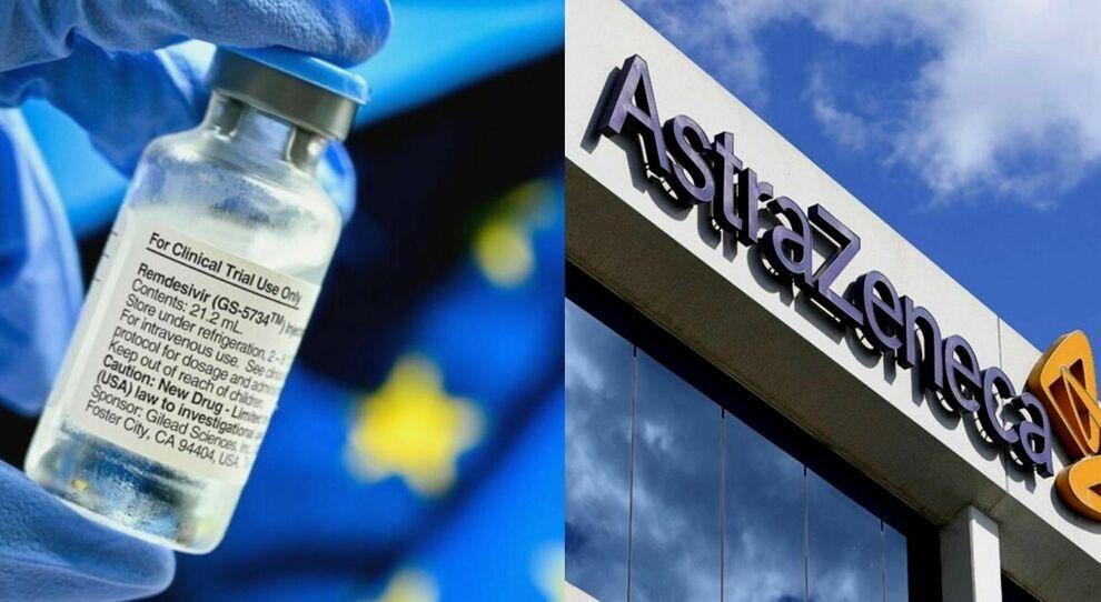 Covid-19 : A rischio rinnovo patto AstraZeneca