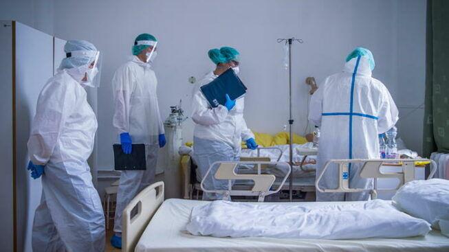 Bollettino Coronavirus 13 dicembre: 17.938 nuovi casi e 484 morti