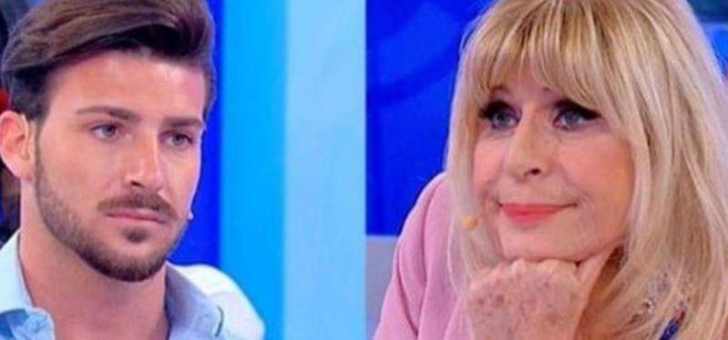 Uomini e Donne : Gemma Galgani e Nicola Vivarelli sono in crisi?