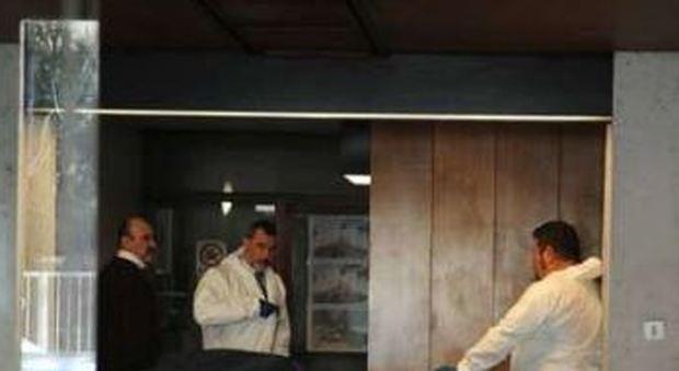 Carabiniere suicida a Pescara nella sede del Noe: si è sparato nel bagno