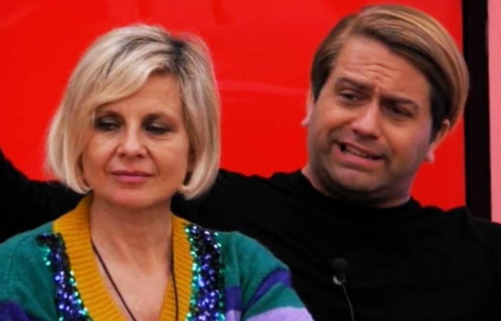 Gf Vip: cosa è successo tra Antonella e Patrick?