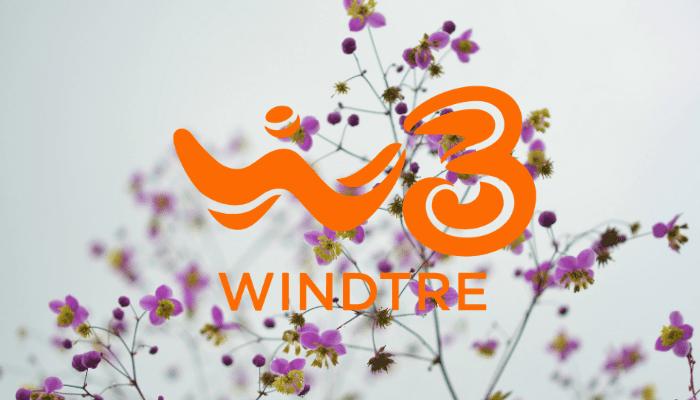 WindTre offerta 100GB
