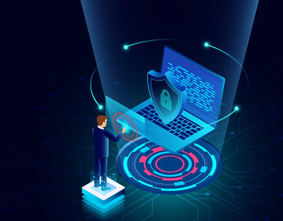 L'importanza della sicurezza informatica per il mondo del gioco online