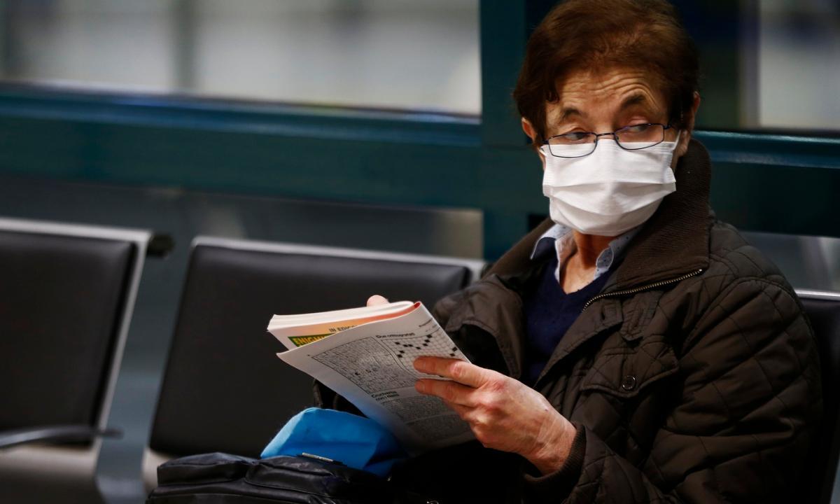 Coronavirus, ci sono due casi accertati : In l'Italia possibile Stato di emergenza