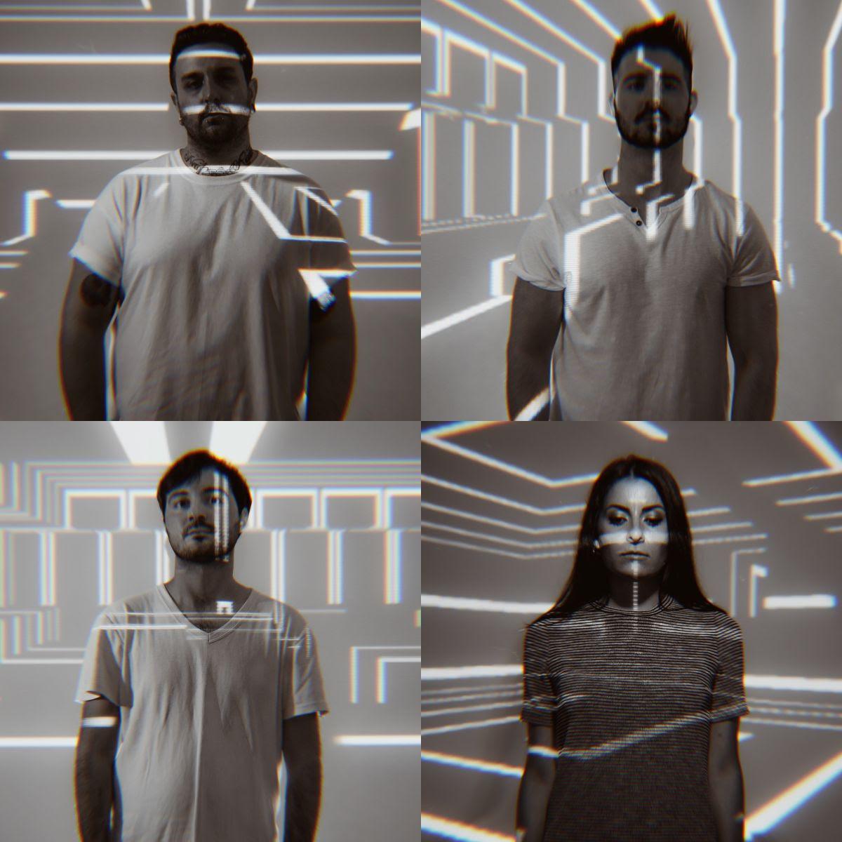Loveless è il nuovo singolo della band Modenese Cut Cut.