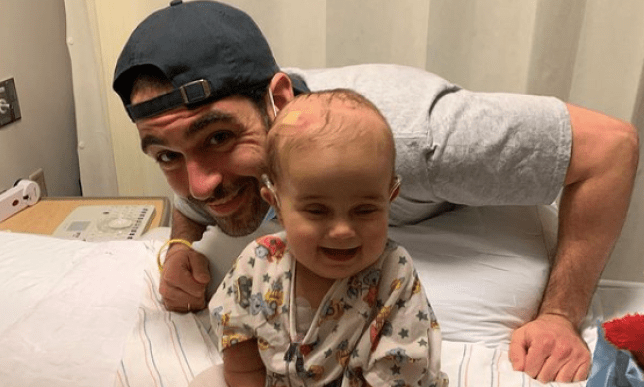La piccola Francesca di Andrew Kaczynski muore di cancro la vigilia di Natale