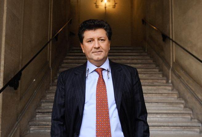 Torino : Arrestato l'assessore regionale Roberto Rosso di Fratelli d'Italia