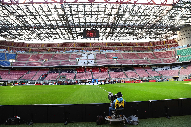 Calcio, la Serie A prepara il ritorno : in campo il 24 maggio?