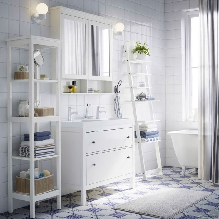 Bagno Ikea: tutte le novità del catalogo 2020