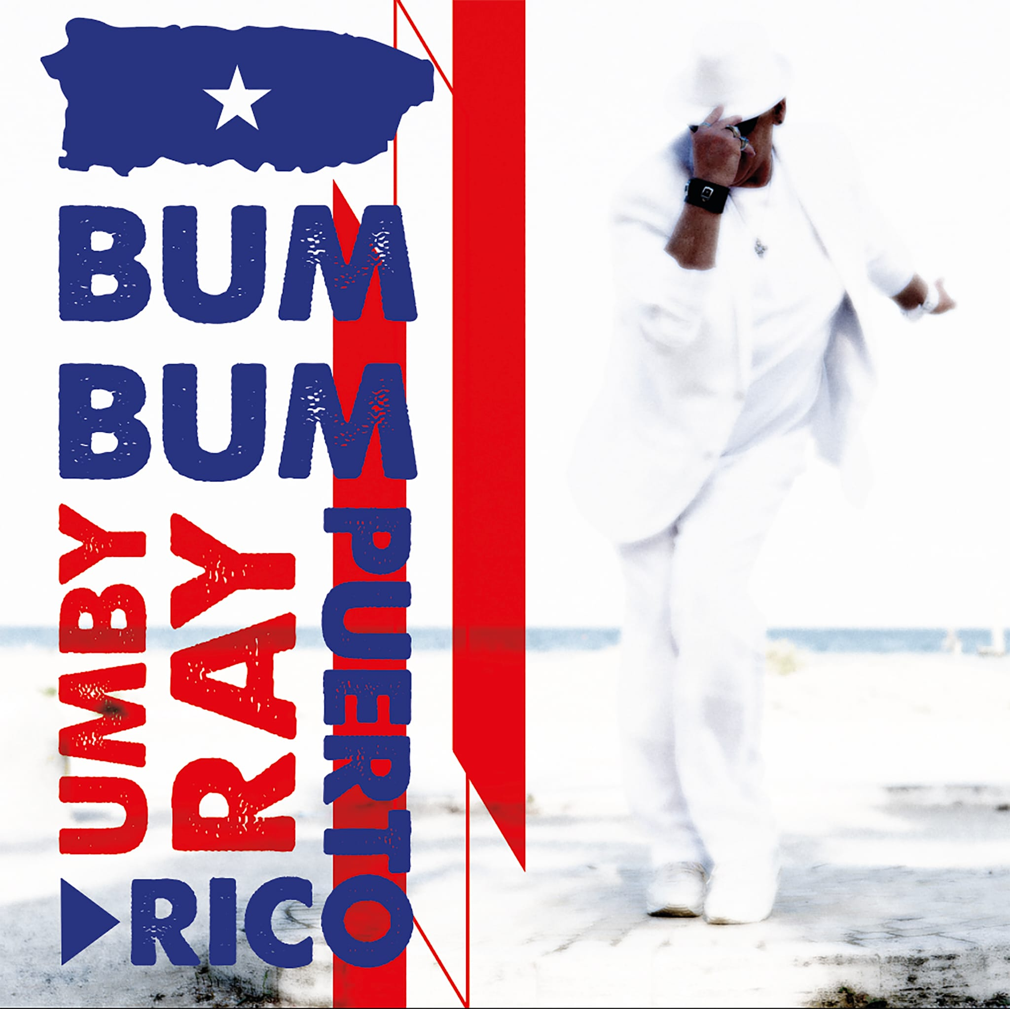 Fuori ora il video ufficiale del nuovo brano di Umby Ray Bum Bum Puerto Rico