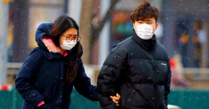 Coronavirus : dimessi da Spallanzani 20 cinesi, borse Asia calano dopo nuovi casi