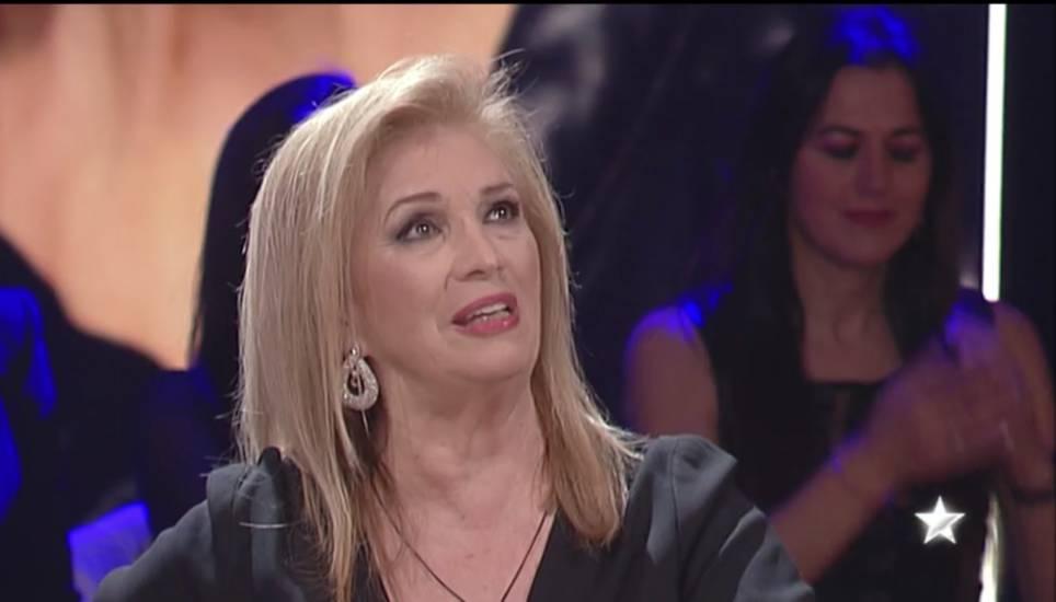 Iva Zanicchi accusa : Perché a Sanremo vanno solo quelli di sinistra?