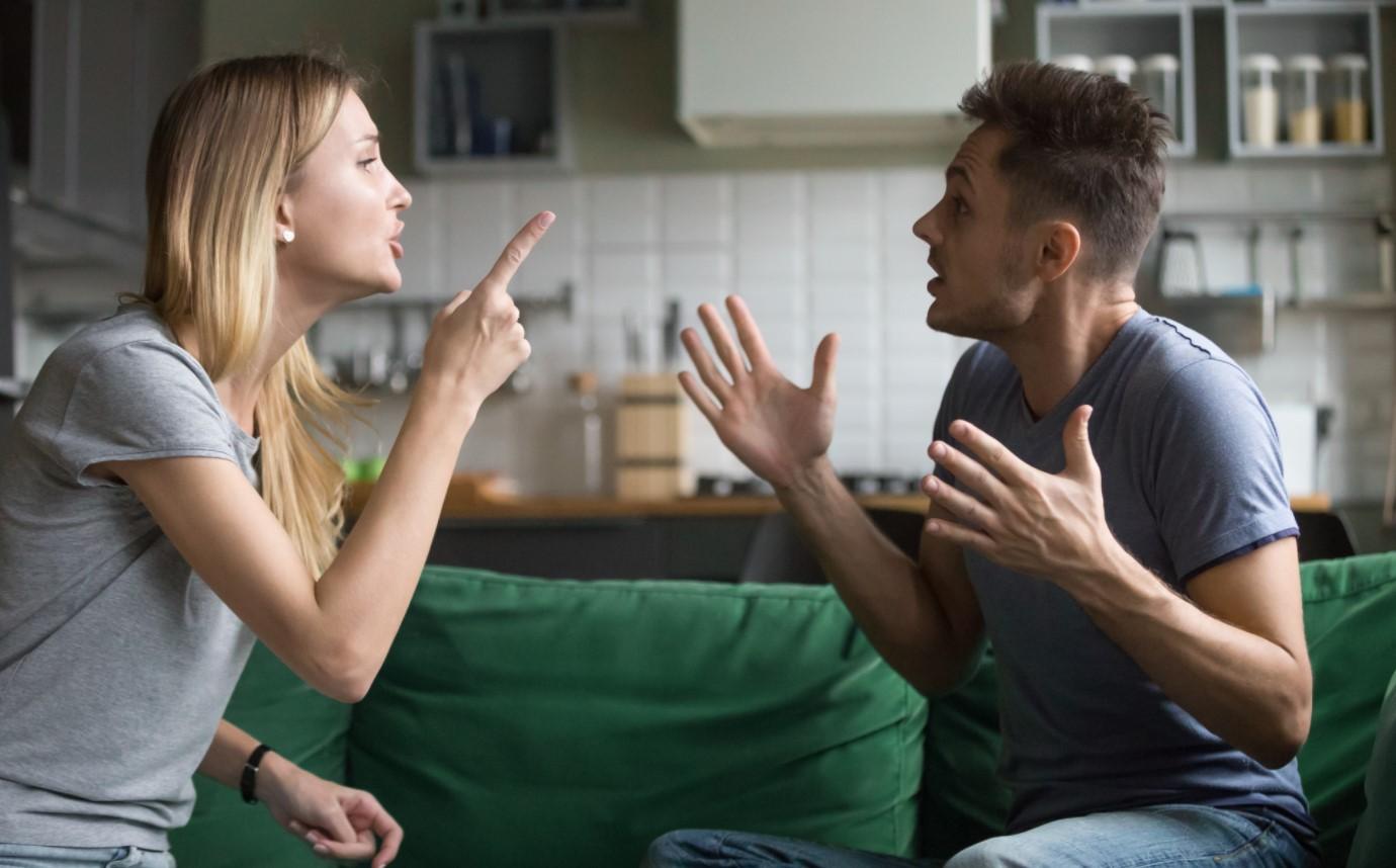 Lockdown : La convivenza forzata mette in pericolo la tenuta dei rapporti in famiglia e nella coppia
