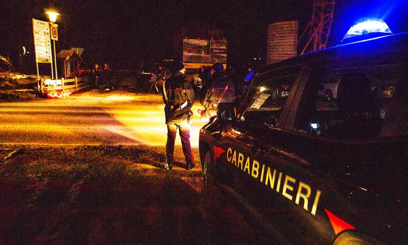 Napoli, rapinato travolge e uccide ladri : Morti Domenico Romano e Ciro Chirollo