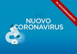 Decreto Coronavirus : scuole chiuse per 8 giorni in 3 regioni