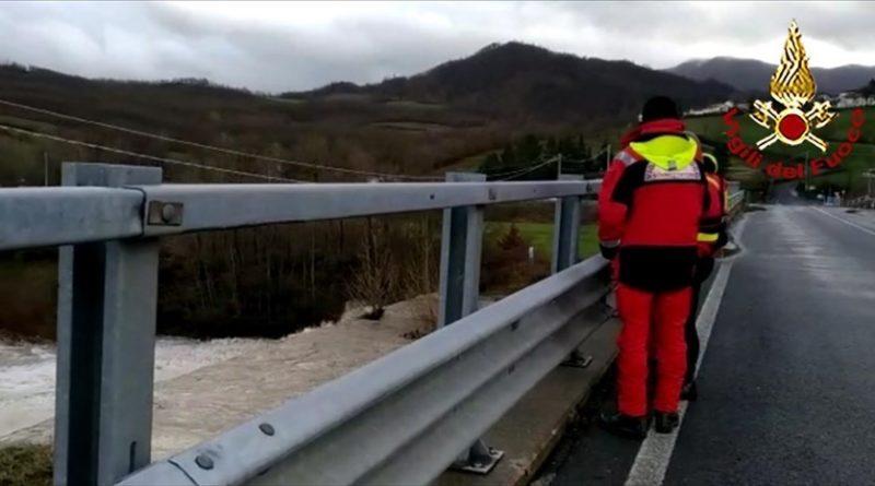 Monghidoro : 60enne muore cadendo nel Santerno a Firenzuola